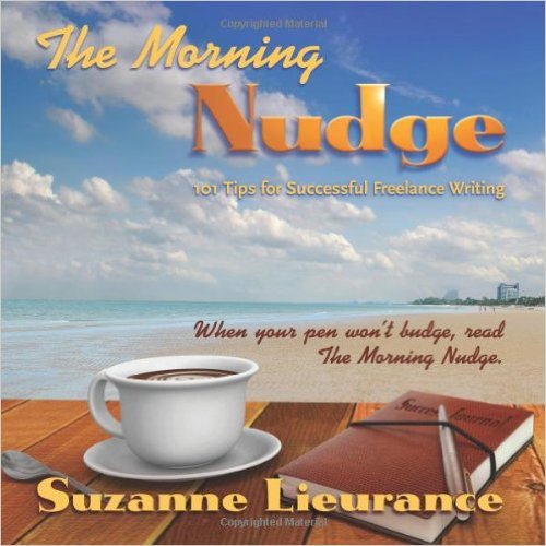 the morning nudge