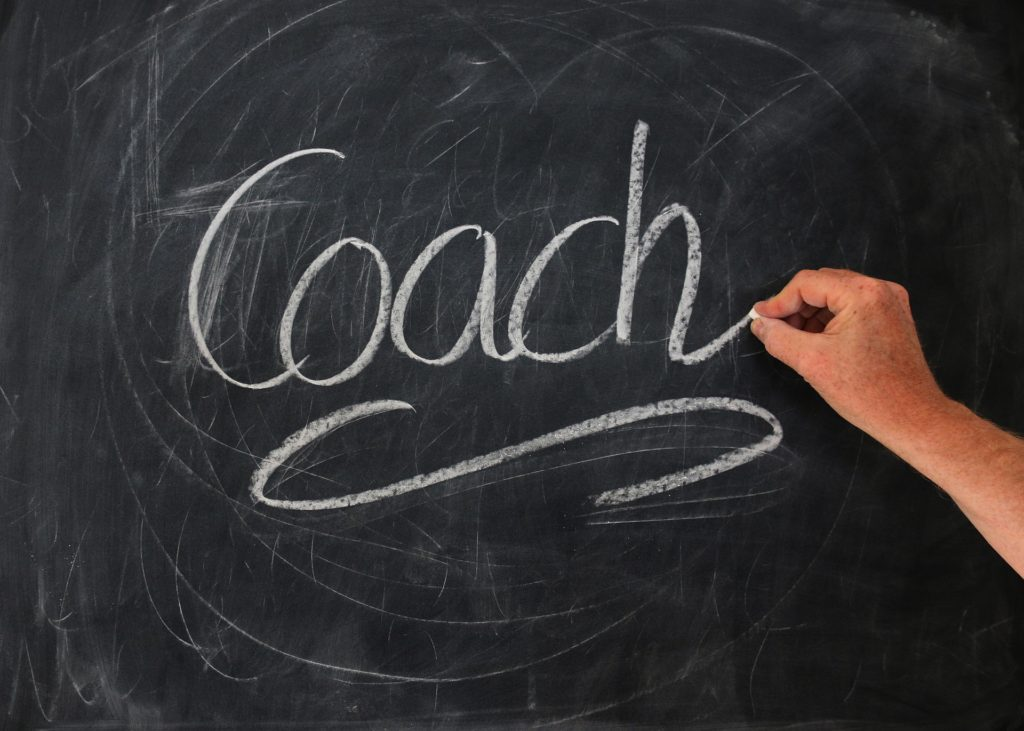 writer's coach