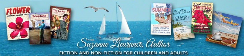 suzanne lieurance books