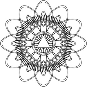 Free coloring page