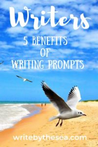 benefits of writing prompts